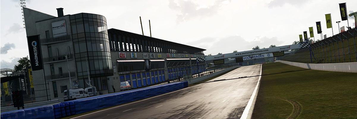 COURSE│ Project CARS™ 3 | バンダイナムコエンターテインメント公式 ...